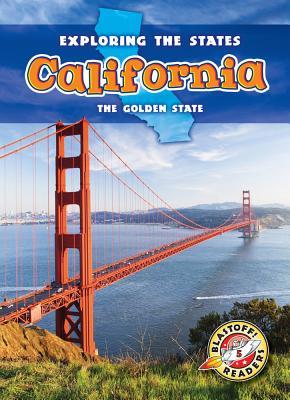 California By Schnobrich, Emily